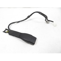 Lexus RC 350 RC 300 F-Sport Seatbelt Buckle, Receiver Front Right