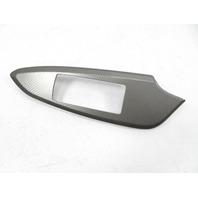 Lexus RC 350 RC 300 F-Sport Trim, Door Window Switch Bezel, Front Left 74240-24060