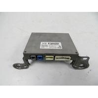 Lexus RC 350 RC 300 F-Sport Module, Telematic Voice Control Transceiver Computer 86741-53044