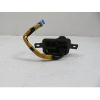 Lexus RC 350 RC 300 F-Sport Camera & Switch, Reverse Backup Assist, Trunk Rear 867A0-24020