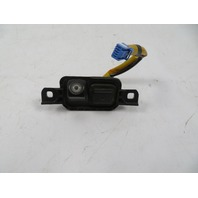 Lexus RC 350 RC 300 F-Sport Camera & Switch, Reverse Backup Assist, Trunk Rear 867A0-24020