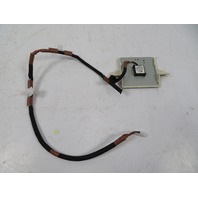 Lexus RC 350 RC 300 F-Sport Antenna, GPS Navigation Module Receiver 86860-53070