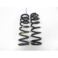 Lexus RC 350 RC 300 F-Sport Spring Pair, Rear Suspension Coil