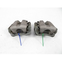 Lexus RC 350 RC 300 F-Sport Brake Caliper Pair, Rear OEM 47830-30350