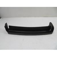 Toyota Highlander Trim, Seat Track Cover Shield, Front Right Black 71867-0E070
