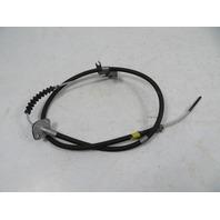 Toyota Highlander Cable, E-Brake Parking, Front Line OEM 46410-0E060