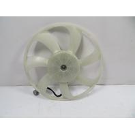 Toyota Highlander Fan, Radiator Cooling Blade & Motor, Left 16363-0P190