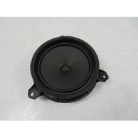 Toyota Highlander Speaker, Door, Rear Left or Right 86160-0C140