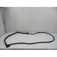 Toyota Highlander Seal, Door Weatherstrip, Rear Right 67871-0E050
