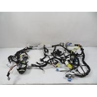 Toyota Highlander Wire Harness, Dashboard Instrument Panel Wiring 82141-0ED80