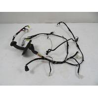 Toyota Highlander Wire Harness, Door Wiring, Front Left OEM 82152-0E360