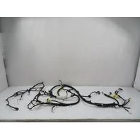 Toyota Highlander Wire Harness, Main Cab Floor Wiring, Right OEM 82161-0ED70