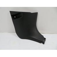 Trim, Door Sill Kick Panel, Front Right Black 62101-0E050