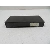 BMW 840ci 850i E31 Module, BCM EKM Body Control Unit 62118354460