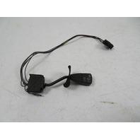 BMW 840ci 850i E31 Switch, Windshield Wiper Lever 1383112