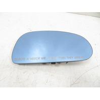 Audi TT MK1 Mirror Reflector, Heated, Right 8N0857536C