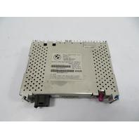 Mini Cooper Clubman S R55 Module, Satellite Radio DLP Control Unit 65129192274
