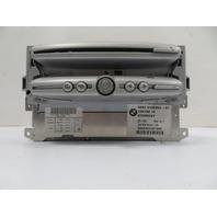 Mini Cooper Clubman S R55 Radio CD Player AM FM W/ Controls 65839195963
