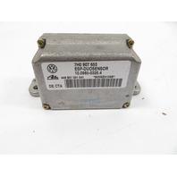 Audi TT MK1 Module, Yaw Rate Rotation Sensor 7H0907655