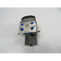 Porsche Boxster S 986 ABS Pump, Anti-Lock Hydraulic Brake 98635575527