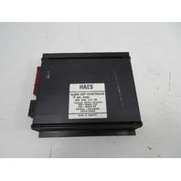Porsche Boxster S 986 Amplifier, HAES OEM 98664531200