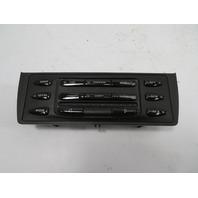 Porsche Boxster S 986 Radio Amplifier Hi-Fi Sound Switches, Equalizer 99664520102