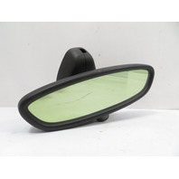BMW Z4 E85 E86 Rear View Mirror, Dimming Interior EC Radio 7051897