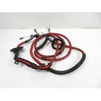 BMW Z4 E85 E86 Battery Positive Pole Cable Crash Sensor 6935667
