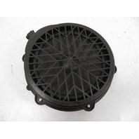 15-18 Porsche Macan 95B Speaker, Door, Rear 7PP035453B Burmester