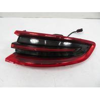 15-18 Porsche Macan 95B Light Lamp, taillight, right 95B945096E