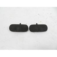 15-18 Porsche Macan 95B windshield washer nozzle set 95B955986 95B955986A
