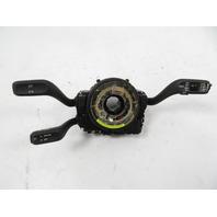 15-18 Porsche Macan 95B Switch, Turn Wiper Cruise Steering 95B953502K 95B953507AC