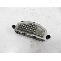 15-18 Porsche Macan 95B Resistor, Blower Motor 8T0820521F