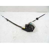 15-18 Porsche Macan 95B Lock Latch Actuator, Door, Right Front 8J1837016D