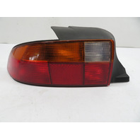 BMW Z3 E36 Taillight, Red/Amber, Left 63218389713