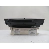 BMW M6 E63 Navigation GPS, CD DVD Player, CCC Receiver L7 65839117560