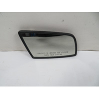 BMW M6 E63 Mirror Glass, Exterior, Heated Dimming,Right