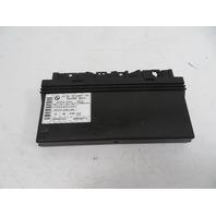 BMW M6 E63 Module, Body Control KGM High Unit Computer 61359114447