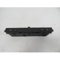 BMW M6 E63 Switch Panel, DSC Parking Control 6988874