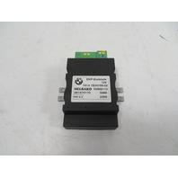 BMW M6 E63 Module, Gas Fuel Pump Control 7834159
