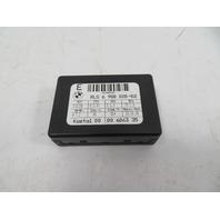 BMW M6 E63 Sensor, Windshield Rain & Light Control Unit 6980020
