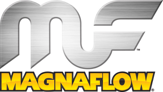 "3/"" C//O 13219 3 Chamber Stainless Steel Turbo Muffler MagnaFlow XL"