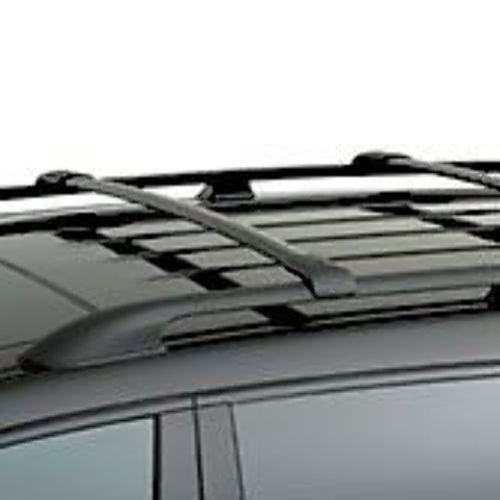 New Genuine Acura MDX Crossbars Attachment Set OE