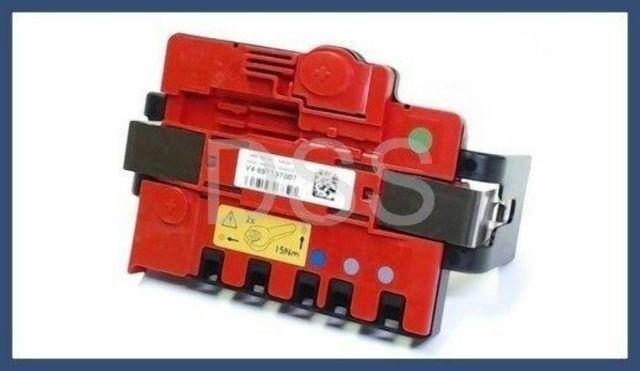 genuine bmw e90 e92 e91 power distribution box battery with fuse  61146971370 | ebay  ebay
