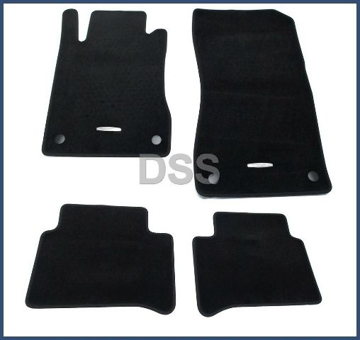 4 Piece 2nd /& 3rd Row 2002 GGBAILEY D3629B-LSA-BK-LP Custom Fit Automotive Carpet Floor Mats for 1999 2004 Ford Econoline Wagon Black Loop Driver Passenger 2000 2003 2001