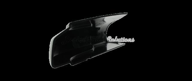 Genuine Honda Pilot Roof Rack Rail Luggage Carrier Rear Cap Right Cover OEM