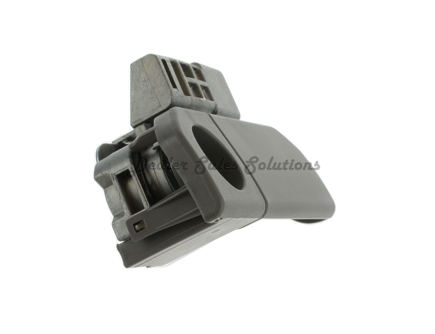 Honda Genuine 77540-SZA-A01ZB Glove Box Lock Assembly