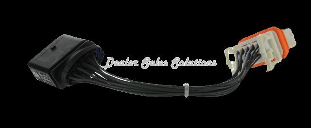 Genuine Porsche Headlight Wiring Harness Cayenne Lamp XENON Front OEM  Connector | eBay | Porsche Cayenne Headlight Wiring Harness |  | eBay