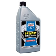 LUCAS 10790 PRIMARY CHAINCASE OIL FOR HARLEY