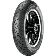 130/90-16 67H METZELER ME 888 MARATHON ULTRA FRONT BLACKWALL TIRE